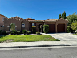 Photo of 32725 SAFFLOWER Street, Winchester, CA 92596 (MLS # SW20201058)