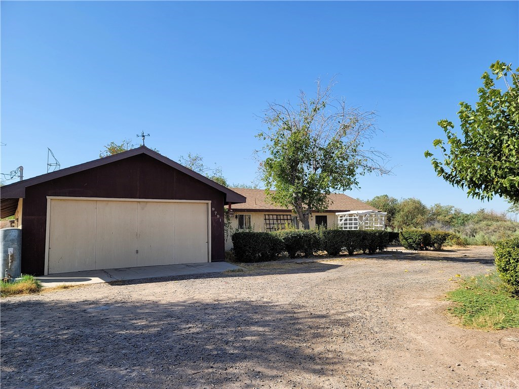 Photo for 9791 16th Avenue, Blythe, CA 92225 (MLS # SW20206134)