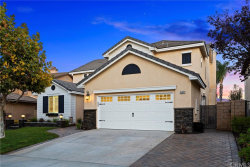 Photo of 35682 Peppermint Place, Murrieta, CA 92562 (MLS # SW20222257)