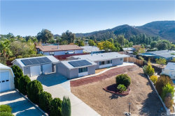 Photo of 24501 Woodshed Way, Wildomar, CA 92595 (MLS # SW20238904)