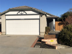 Photo of 27748 Moonridge Drive, Menifee, CA 92585 (MLS # SW20247881)