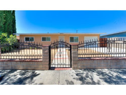 Photo of 18221 Villa Park Street, La Puente, CA 91744 (MLS # TR17134927)