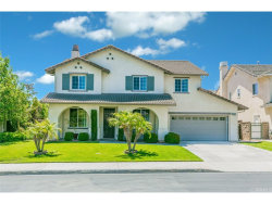 Photo of 16801 Carob Avenue, Chino Hills, CA 91709 (MLS # TR17139098)