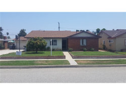 Photo of 528 S Hepner Avenue, Covina, CA 91723 (MLS # TR17139780)
