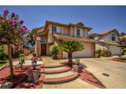 Photo of 7252 RANCHO ROSA Way, Rancho Cucamonga, CA 91701 (MLS # TR17167978)