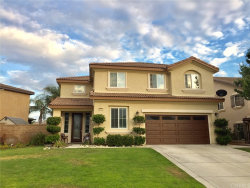 Photo of 15751 Snowy Peak Ln, Fontana, CA 92336 (MLS # TR17170545)