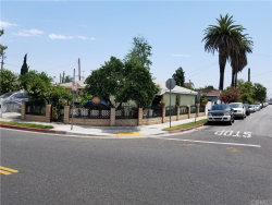 Photo of 13418 S Willowbrook Avenue, Compton, CA 90222 (MLS # TR17171377)