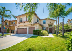 Photo of 16154 Crooked Creek, Chino Hills, CA 91709 (MLS # TR17187020)