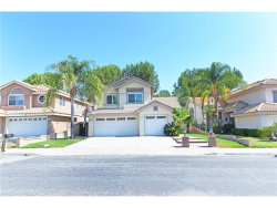 Photo of 3074 Sunny Brook Lane, Chino Hills, CA 91709 (MLS # TR17189143)