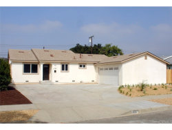 Photo of 1723 S Bender Avenue, Glendora, CA 91740 (MLS # TR17196105)