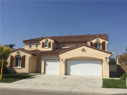 Photo of 14086 Bay Circle, Eastvale, CA 92880 (MLS # TR17207986)