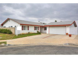 Photo of 1833 S Raleo Avenue, Rowland Heights, CA 91748 (MLS # TR17217561)