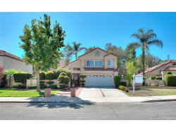 Photo of 16 Rolling Ridge Drive, Phillips Ranch, CA 91766 (MLS # TR17224220)