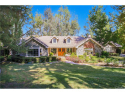 Photo of 3242 Giant Forest, Chino Hills, CA 91709 (MLS # TR17229650)
