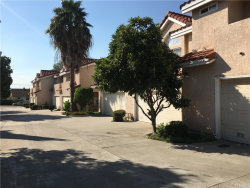 Photo of 560 N 5th Street , Unit H, La Puente, CA 91744 (MLS # TR17239729)