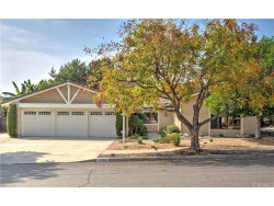 Photo of 1935 Frostburg Circle, Claremont, CA 91711 (MLS # TR17240738)