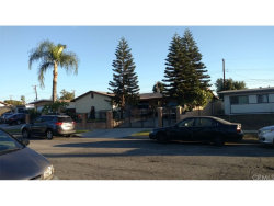 Photo of 18342 Lanaca Street, La Puente, CA 91744 (MLS # TR17241317)