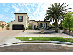 Photo of 1318 Coastal Sage Place, Walnut, CA 91789 (MLS # TR17248158)