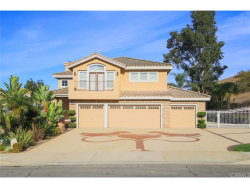 Photo of 3130 Yorkshire Way, Rowland Heights, CA 91748 (MLS # TR17258953)