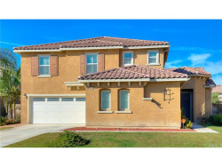 Photo of 6835 Hop Clover Road, Eastvale, CA 92880 (MLS # TR17264033)