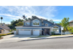 Photo of 38 Willowbrook Lane, Phillips Ranch, CA 91766 (MLS # TR17265153)