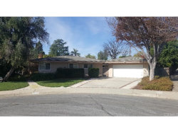 Photo of 1573 Queens Court, Claremont, CA 91711 (MLS # TR18001947)