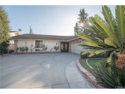 Photo of 17700 Contra Costa Drive, Rowland Heights, CA 91748 (MLS # TR18002762)