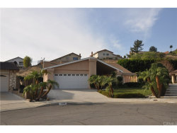Photo of 22600 Blue Palm Lane, Diamond Bar, CA 91765 (MLS # TR18003963)