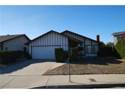 Photo of 18617 Trot Avenue, Rowland Heights, CA 91748 (MLS # TR18008852)