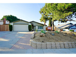 Photo of 1155 Maple View Drive, Pomona, CA 91766 (MLS # TR18014107)