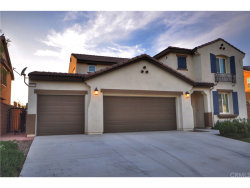 Photo of 7922 Swiftwater Court, Eastvale, CA 92880 (MLS # TR18026182)