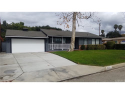 Photo of 3551 E Hillhaven Drive, West Covina, CA 91791 (MLS # TR18049886)