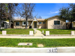 Photo of 401 E La Verne Avenue, Pomona, CA 91767 (MLS # TR18079191)