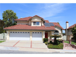 Photo of 2536 Olympic View Drive, Chino Hills, CA 91709 (MLS # TR18082076)