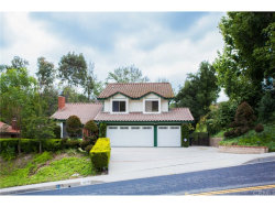 Photo of 2978 E Hillside Drive, West Covina, CA 91791 (MLS # TR18108141)