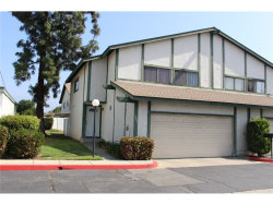 Photo of 5097 Bandera Street , Unit 21, Montclair, CA 91763 (MLS # TR18110913)