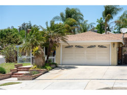 Photo of 15740 Dimity Avenue, Chino Hills, CA 91709 (MLS # TR18116328)