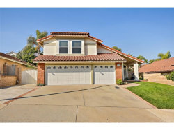 Photo of 3260 Richele Court, Chino Hills, CA 91709 (MLS # TR18117202)