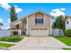 Photo of 3011 Heather Drive, Fullerton, CA 92835 (MLS # TR18122091)