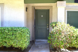 Photo of 8412 Western Trail Place , Unit B, Rancho Cucamonga, CA 91730 (MLS # TR18143991)