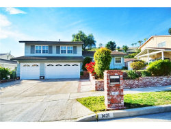 Photo of 1421 Roanne, La Habra, CA 90631 (MLS # TR18163832)