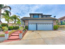 Photo of 2457 Canyon View Drive, Chino Hills, CA 91709 (MLS # TR18168871)