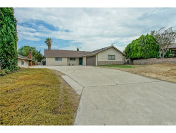 Photo of 9069 Roberds Street, Rancho Cucamonga, CA 91701 (MLS # TR18169964)