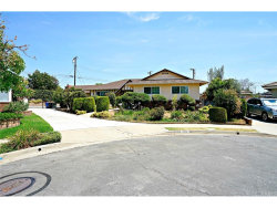 Photo of 778 E Level Street, Covina, CA 91723 (MLS # TR18170050)