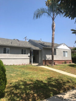 Photo of 385 E Bonita Avenue, Pomona, CA 91767 (MLS # TR18190726)