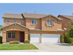 Photo of 7783 Alderwood Avenue, Eastvale, CA 92880 (MLS # TR18200492)