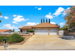 Photo of 17553 Candela Drive, Rowland Heights, CA 91748 (MLS # TR18200889)