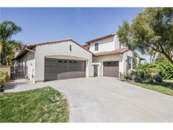 Photo of 26977 Granite Ridge Court, Valencia, CA 91381 (MLS # TR18224869)