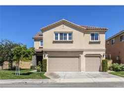 Photo of 17383 Crest Heights Drive, Canyon Country, CA 91387 (MLS # TR18225389)