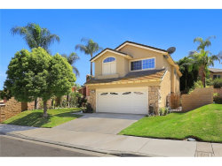 Photo of 4997 Agate Road, Chino Hills, CA 91709 (MLS # TR18228267)